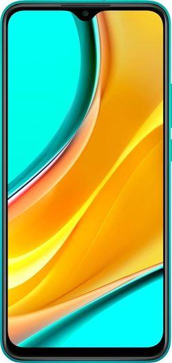cumpără Smartphone Xiaomi Redmi 9 4/64Gb Green în Chișinău