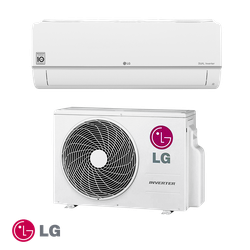 Air conditioner LG PC24SQ