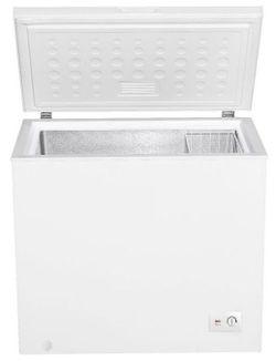 Морозильный ларь Bauer BL-200