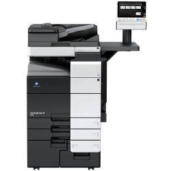 Konica Minolta bizhub PRO 958 - ч/б печатная машина