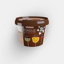 Фундю 70% какао без глютена Torras 220г