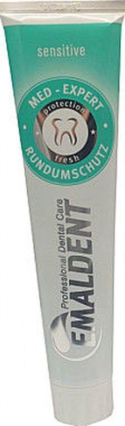 Pasta de dinți Emaldent sensibilă Med-Expert 125ml Germania
