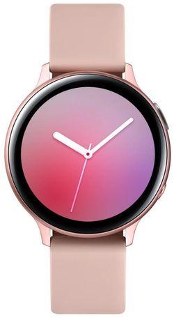 cumpără Ceas inteligent Samsung SM-R830 Galaxy Watch Active2 40mm Alu Gold în Chișinău