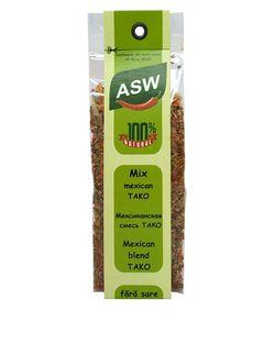 Мексиканская смесь Тако ASW
