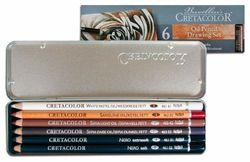 Set de creioane cu ulei, 26 articole ,Cretacolor