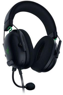 купить Наушники с микрофоном Razer RZ04-03230100-R3M1 Headset BlackShark + USB Mic Enhancer в Кишинёве