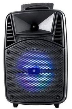 cumpără Boxă portativă Bluetooth Omega OG84B Karaoke 20W+3W Tweeter în Chișinău