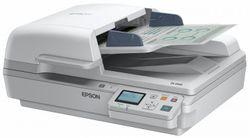 Сканер Epson WorkForce DS-7500N