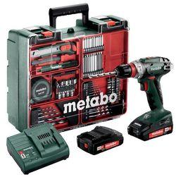 купить Шуруповёрт Metabo BS 18 Quick Set 602217870 в Кишинёве