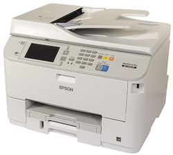 MFD Epson WorkForce Pro WF-M5690 DWF