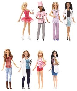Păpușa Barbie (DVF50)