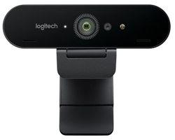 cumpără Cameră web Logitech BRIO Ultra HD PRO în Chișinău