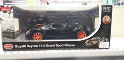 Машина р/у RASTAR 1:14 Bugatti Veyron 16.4 Sport, Код 70460