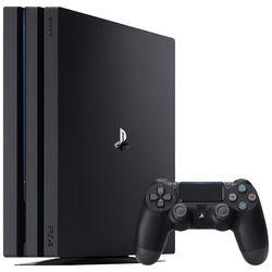 cumpără Consolă de jocuri PlayStation PS 4 PRO 1TB Black în Chișinău