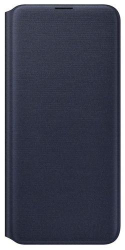 купить Чехол для моб.устройства Samsung EF-WA205 Wallet Cover Black в Кишинёве