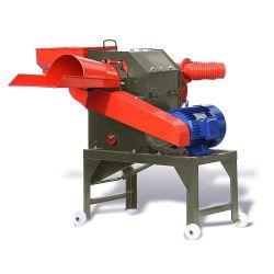 Tocator de furaje si cereale cu turbina Demetra 400-30T (motor inclus)