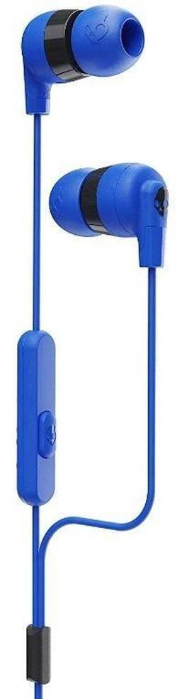 cumpără Cască cu microfon Skullcandy S2IMY-M686 INKD+ Cobalt Blue în Chișinău