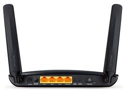 Router wireless Tp-Link TL-MR6400