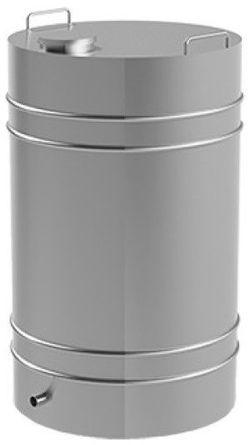 Butoi de vin Inox Plus Q125 #1.2mm 350L