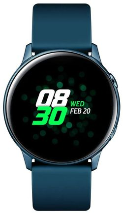 купить Смарт часы Samsung SM-R500 Galaxy Watch Active Green в Кишинёве