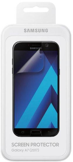 купить Пленка защитная для смартфона Samsung Pelicula pt. Galaxy A7 2017 (A710) в Кишинёве