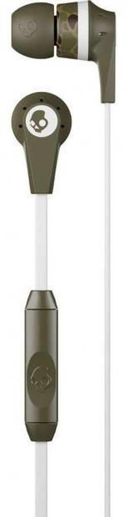 купить Наушники с микрофоном Skullcandy INKD 2.0 in-ear standard issue в Кишинёве