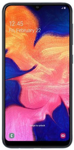 купить Смартфон Samsung A105/32 Galaxy A10 Black в Кишинёве