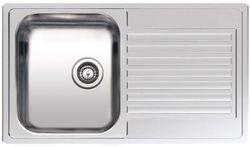 купить Мойка кухонная Reginox R19542 Centurio 10 в Кишинёве