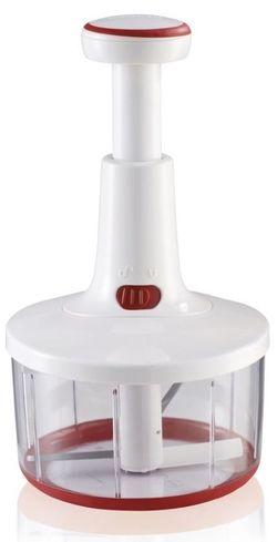 Robot de bucatarie LEIFHEIT 23041 Twistcut (manual/p-u fructe)