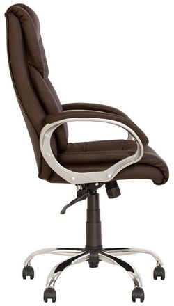Офисное кресло Новый стиль Morfeo Chrome Eco 31