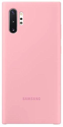 купить Чехол для смартфона Samsung EF-PN975 Silicone Cover Pink в Кишинёве