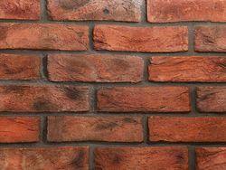 25x12x6,5 см Кирпич Микс Сливовый + Сливовый Нюанс