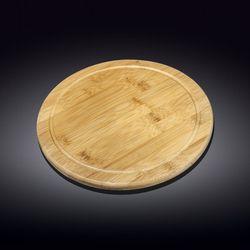 Блюдо WILMAX WL-771088/A (25,5 cм/ бамбук)