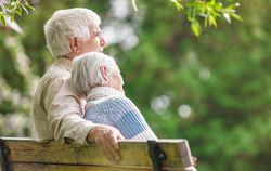 Полезный витамин D для профилактики легочных инфекций у пожилых людей