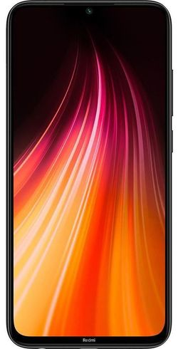 купить Смартфон Xiaomi RedMi Note 8 4/64GB Black в Кишинёве