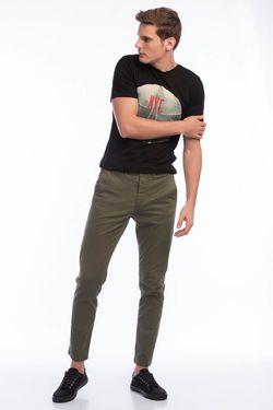 Pantaloni JACK&JONES Khaki 12125503