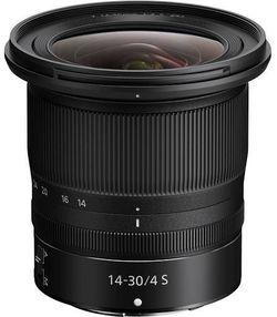 купить Объектив Nikon Z 14-30mm f/4 S Nikkor в Кишинёве