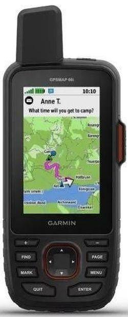cumpără Navigator GPS Garmin GPSMAP 66i în Chișinău