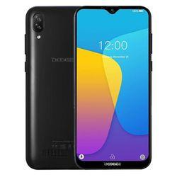 cumpără Smartphone Doogee X90 Black în Chișinău