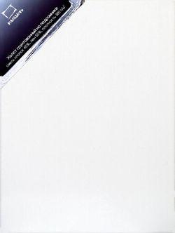 Холст на подрамнике Малевичъ, 45% хлопок 55% лён 380 гр, 30х40 см