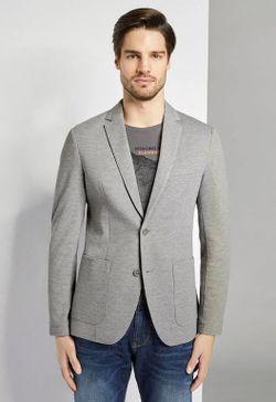Пиджак Tom Tailor Серый tom tailor 1018498