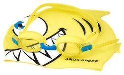 Ochelari de înot - Set Fish
