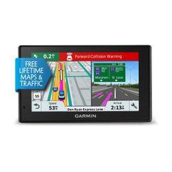 cumpără Navigator GPS Garmin DriveAssist 51 Full EU LMT-S în Chișinău