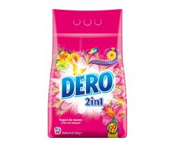 Стиральный порошок Dero Color, 6 кг.