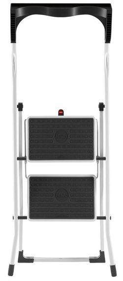 Лестница Hailo Safety Plus 225cm (4342001/09)