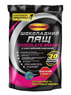 Momeală Megamix Bream Chocolate 0,9 kg
