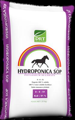 HYDROPONICA SOP 0-0- 51+18(S) (25 кг)