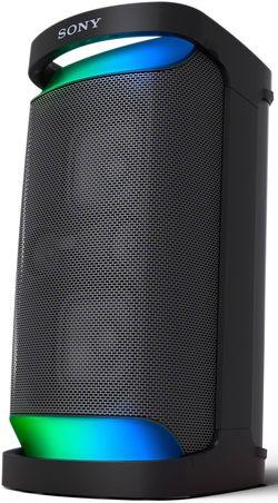купить Колонка портативная Bluetooth Sony SRSXP500B в Кишинёве