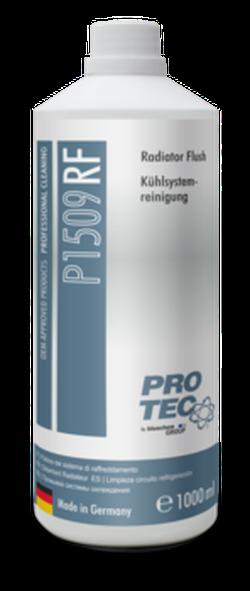 Radiator Flush PRO TEC Curatator de sistem de racire
