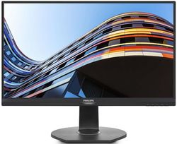 "купить Монитор LED 27"" Philips 271S7QJMB Glossy Black в Кишинёве"